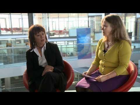 Living With Bipolar Disorder - Donna Franceschild