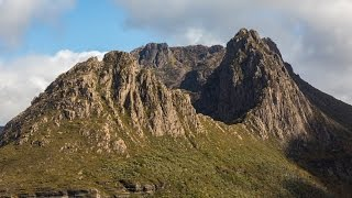 Cradle Mountain - Wild Tasmania - Ep. 1