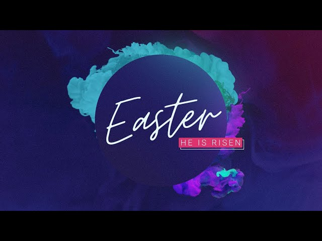 4/28/19 One Way Youth Easter Service