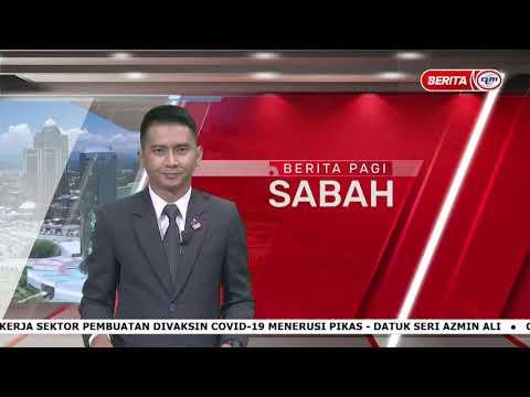 6 SEPT 2021-BERITA PAGI SABAH