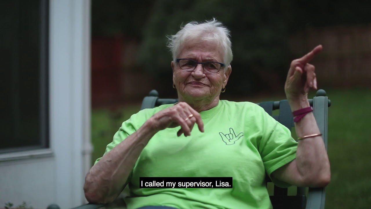 My Wise Gramma