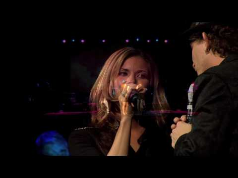 Michael Grimm & McKenna Medley perform