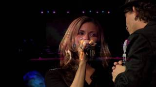 "Michael Grimm & McKenna Medley perform ""You Dont Know Me"""