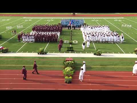 Bridgeton High School Graduation 2018