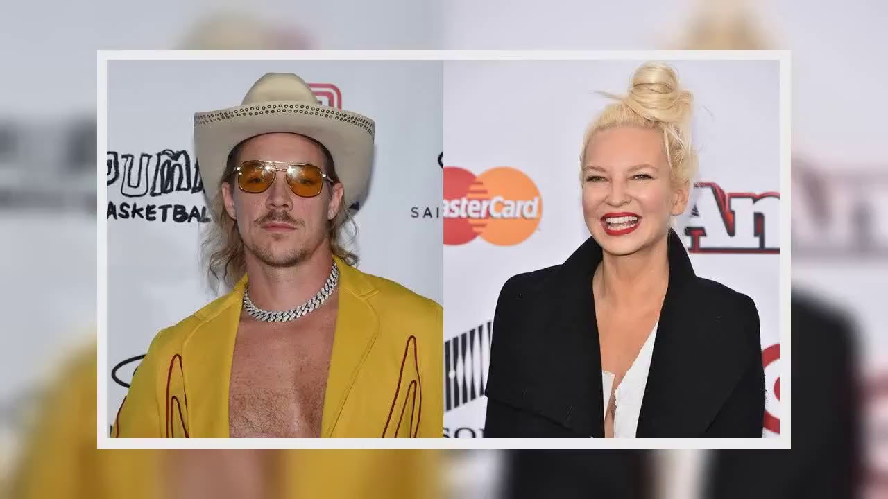 Sia confirms she''s a mom, admits being attracted to Diplo