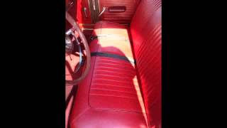 FOR SALE 1967 Ford Fairlane Wagon IN GARNET VALLEY PA 19060