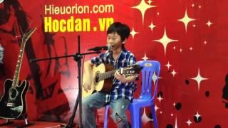 Nguyễn Minh Hoàng - Papa