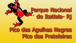 Parque Nacional do Itatiaia- Rio de Janeiro 2013