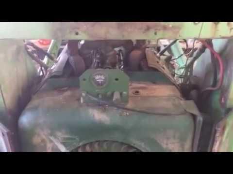 Owatonna Mustang 330 Skid Steer Revival