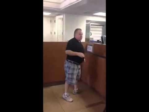 Doc Reno - Man Celebrates Last Alimony Payment With A Dance