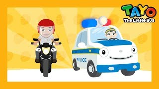 Motorcycle Song l Awesome motorcycles l Car Songs l Tayo the Little Bus l Songs for Children