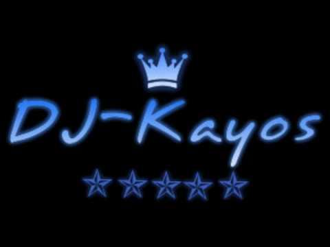 David Guetta & Kid Cudi-Memories vs Let It Go (DJ-Kayos Remix)