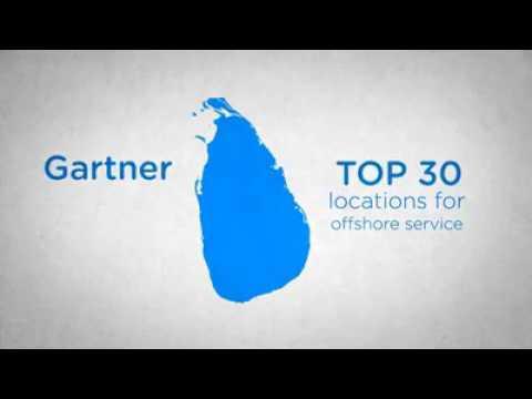 Sri Lanka offshore destination