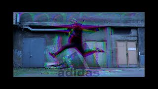 Реклама Adidas офикал