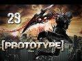 Prototype Walkthrough - Part 29 Men Like Gods Let's Play PS3 XBOX PC
