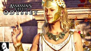 Assassin&#39s Creed Odyssey Atlantis Deutsch Part 1 - Die Elysischen Gefilde - Episode 1 D ...