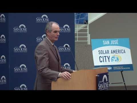 City of San José Green Vision Showcase