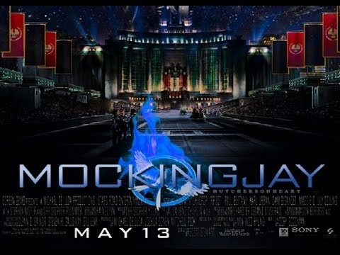 The Hunger Games: Mockingjay - Part 1 (2014) - Release ...