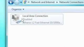 How to diagnose your network connection for problems in Windows 7