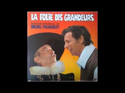 La folie des grandeurs Louis de Funès et Yves Montand musique de générique