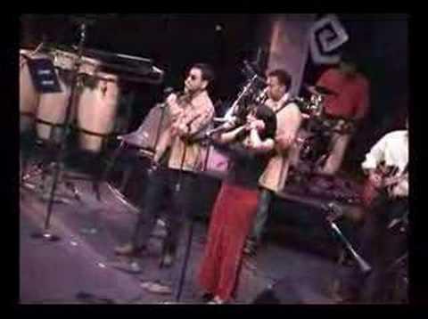 Vaa Vaa Pakkam Vaa (PALLAVI GALAATA 2007)