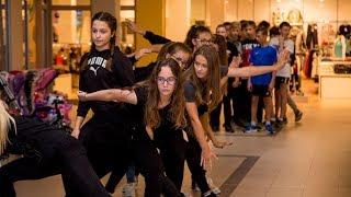 InQbator 2017 - Lekcja Kultury Fizycznej