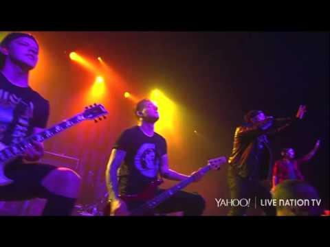We Came As Romans FULL SET (HD LIVE 2016, Philadelphia)