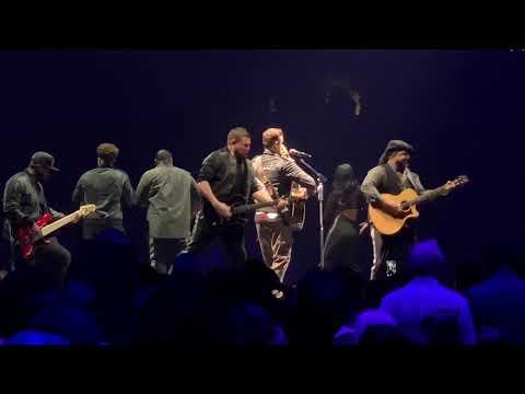 Drink You Away (LIVE) - Justin Timberlake