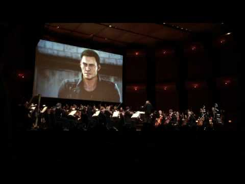 """Distant Worlds"" Final Fantasy at NJPAC 2017"