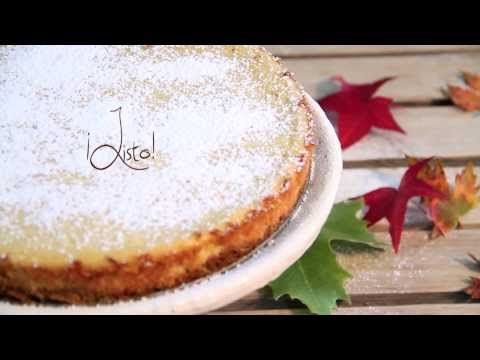 Cómo hacer una New York Cheesecake