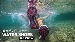 Bodyglove Water Shoes REVIEW