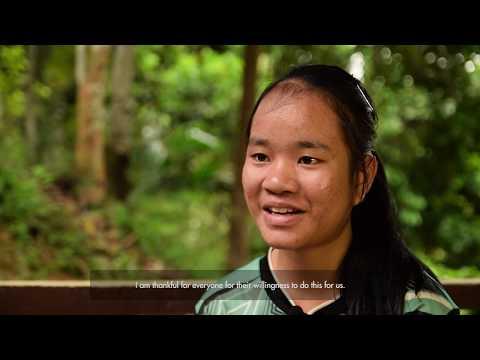 Lainey Ansos from Sabibingkol