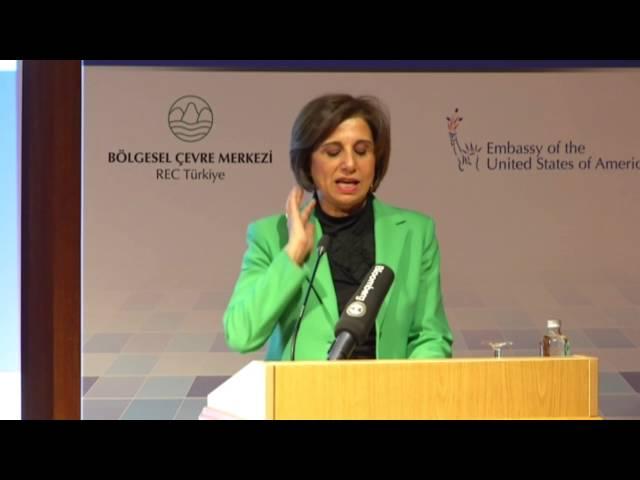 Birleşmiş Milletler İklim Değişikliği Çerçeve Sözleşmesi 21. Taraflar Konferansı (COP 21) -1