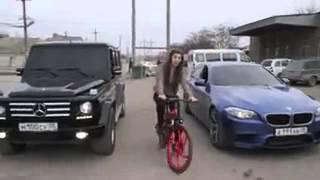 Девушка,где велосипед купила?(, 2014-06-03T17:00:44.000Z)