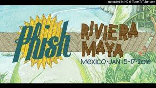 "Phish - ""Funky Bitch/The Moma Dance/Saw It Again"" (Riviera Maya, 1/17/16)"