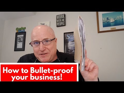 The Secret Hack To Bullet-Proof Your Home Business Record Keeping
