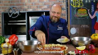 Кесадилья - рецепт. Как приготовить кесадилью?