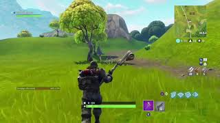 How to make a corner piece in Fortnite (Important)