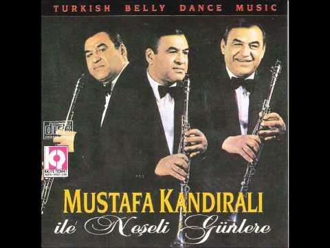 Çigan Müziği - Mustafa Kandıralı