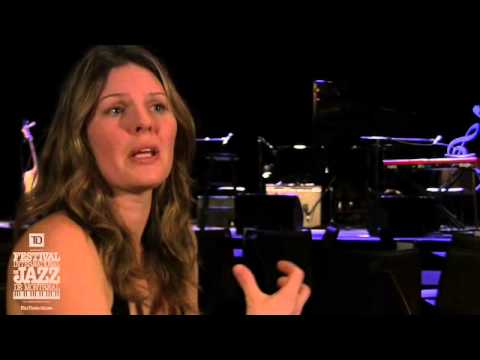 Coral Egan - Interview 2009