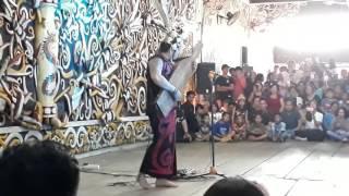 Surat Cinta Untuk Starla Live Performance Uyau Moris Pampang Samarinda