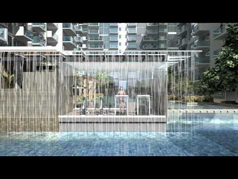 & The Canopy Yishun Executive Condominium Ave 11 For Sale. - YouTube