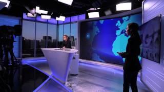 Презентация CCTV-русский новый сезон
