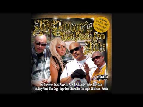 Suga Free & Mr. Capone-E - In California