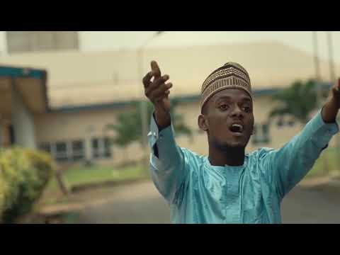 STAY WOKE | Say No To Drug Abuse (Hausa)