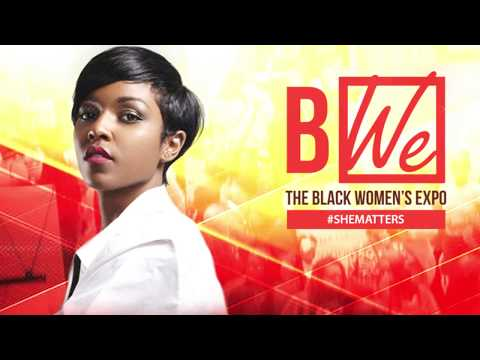 The Black Women's Expo – Celebrate Strength | She Matters