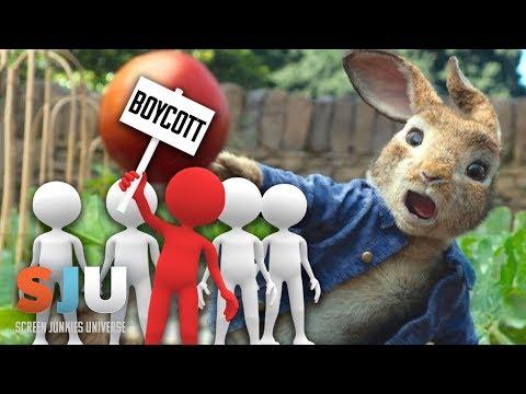 Kids Movie Stirs Up RIDICULOUS Controversy - SJU