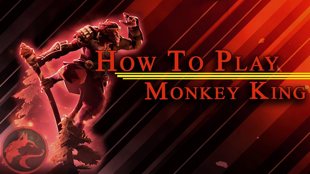 How To Play Monkey King
