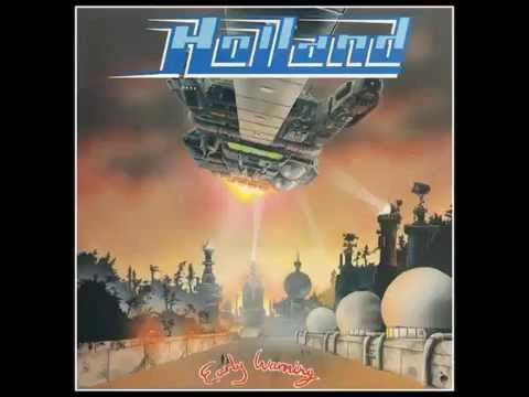 Holland - Early Warning (full album 1984)