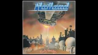 Holland - Early Warning (full album 1984)